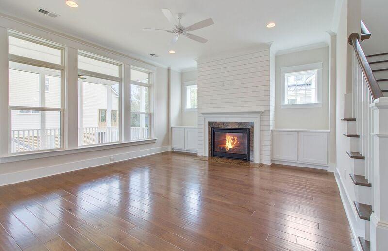 The Oaks Marsh View Homes For Sale - 1139 Kincannon Drive, Mount Pleasant, SC - 13