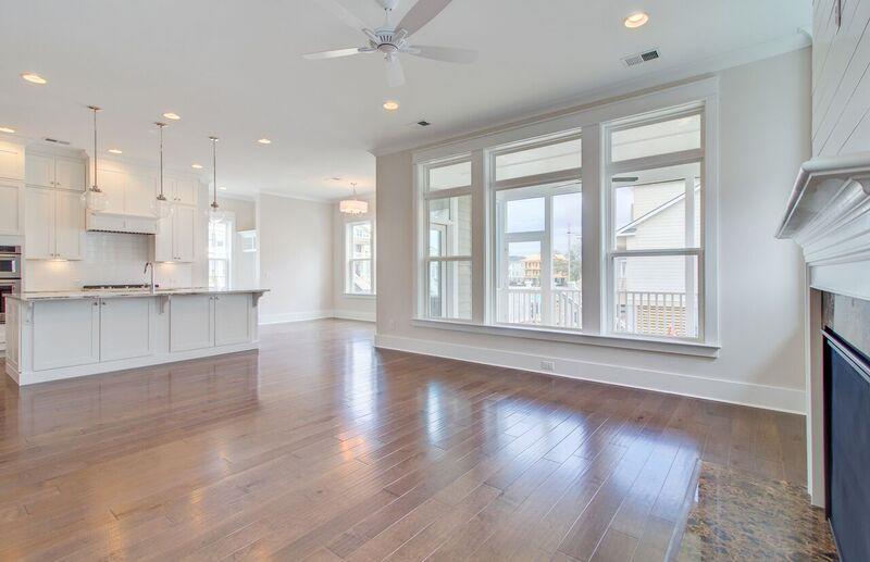 The Oaks Marsh View Homes For Sale - 1139 Kincannon Drive, Mount Pleasant, SC - 14