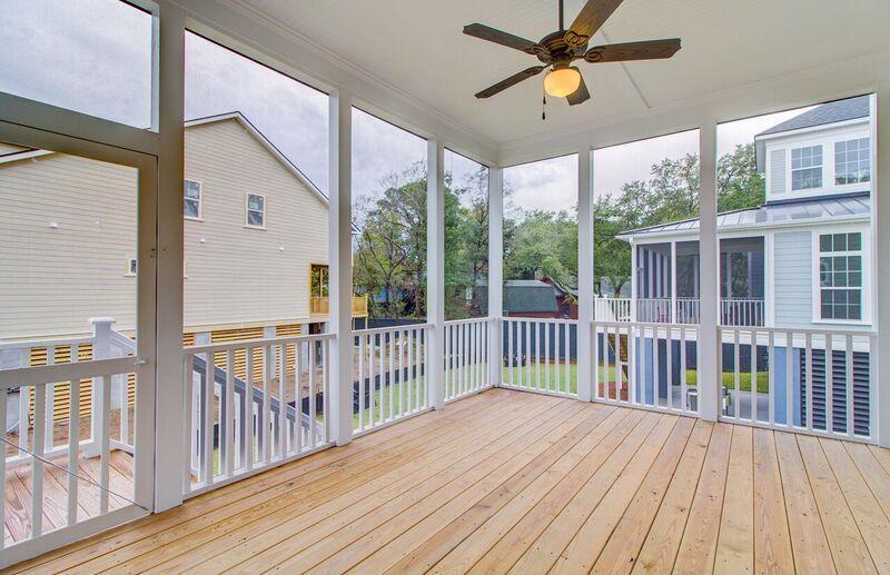The Oaks Marsh View Homes For Sale - 1139 Kincannon Drive, Mount Pleasant, SC - 6