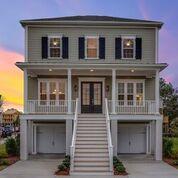 The Oaks Marsh View Homes For Sale - 1139 Kincannon Drive, Mount Pleasant, SC - 19