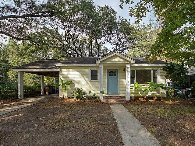 2114 Welch Avenue Charleston, Sc 29412