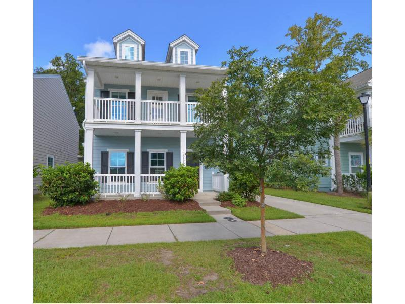 2909 Bell Flower Lane Johns Island, SC 29455