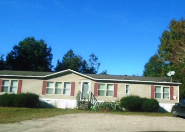 191 Deloach Avenue Walterboro, SC 29488