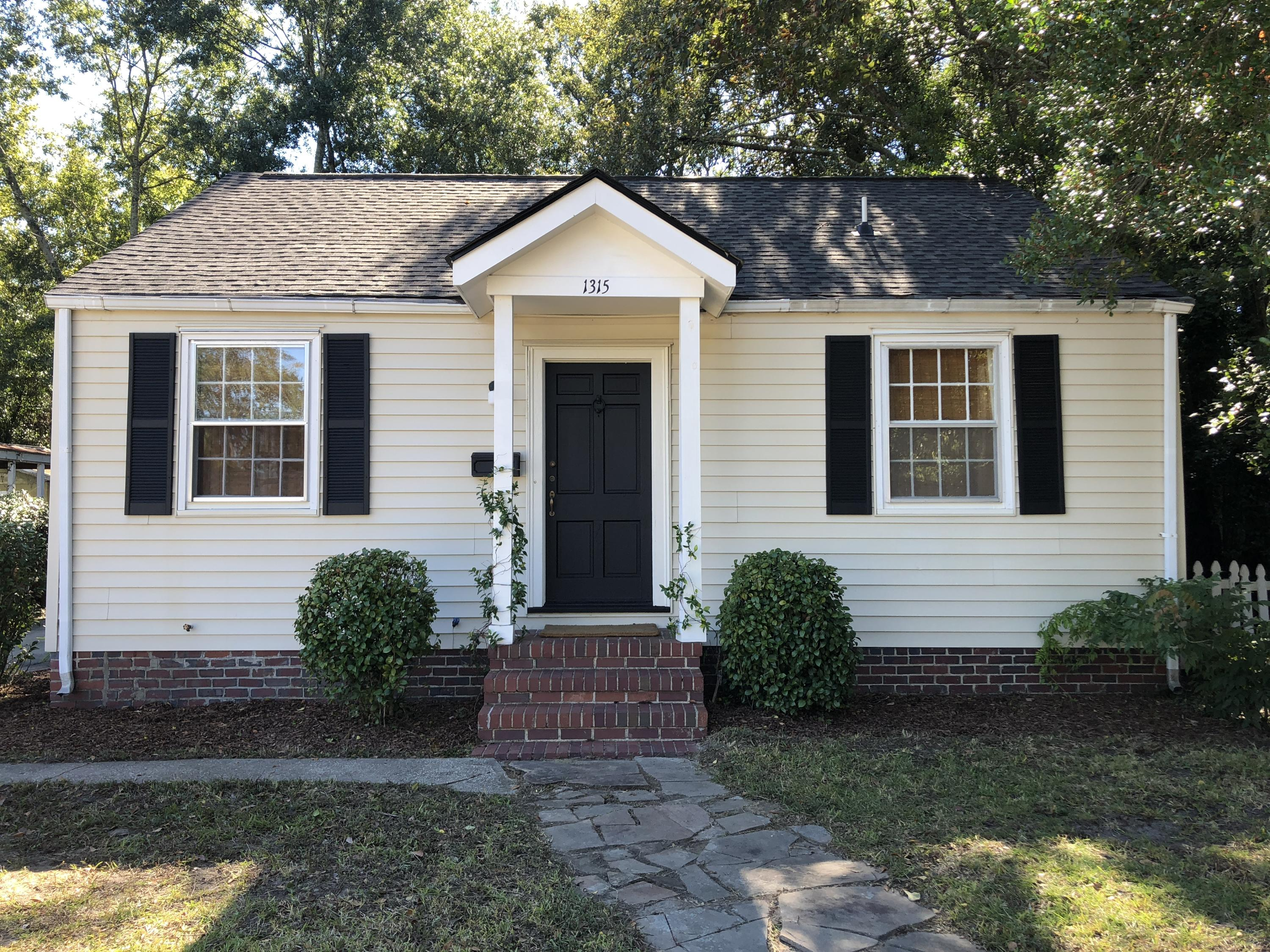 1315 E Montague Avenue North Charleston, SC 29405