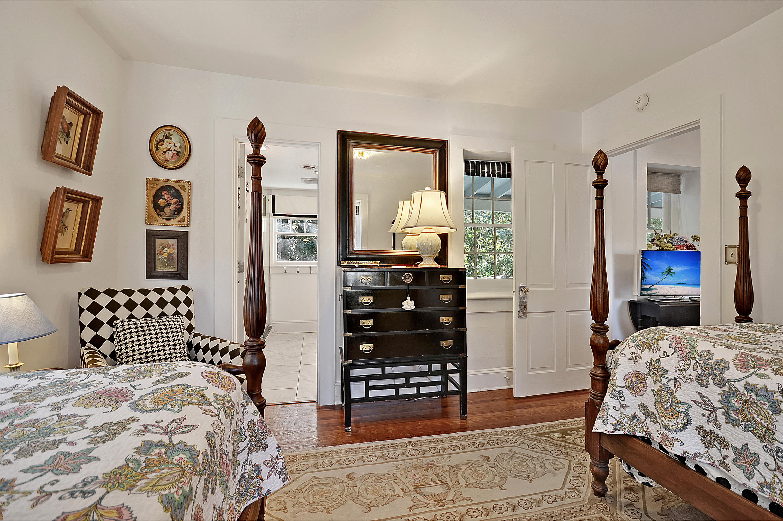 11 George Street Charleston, SC 29401