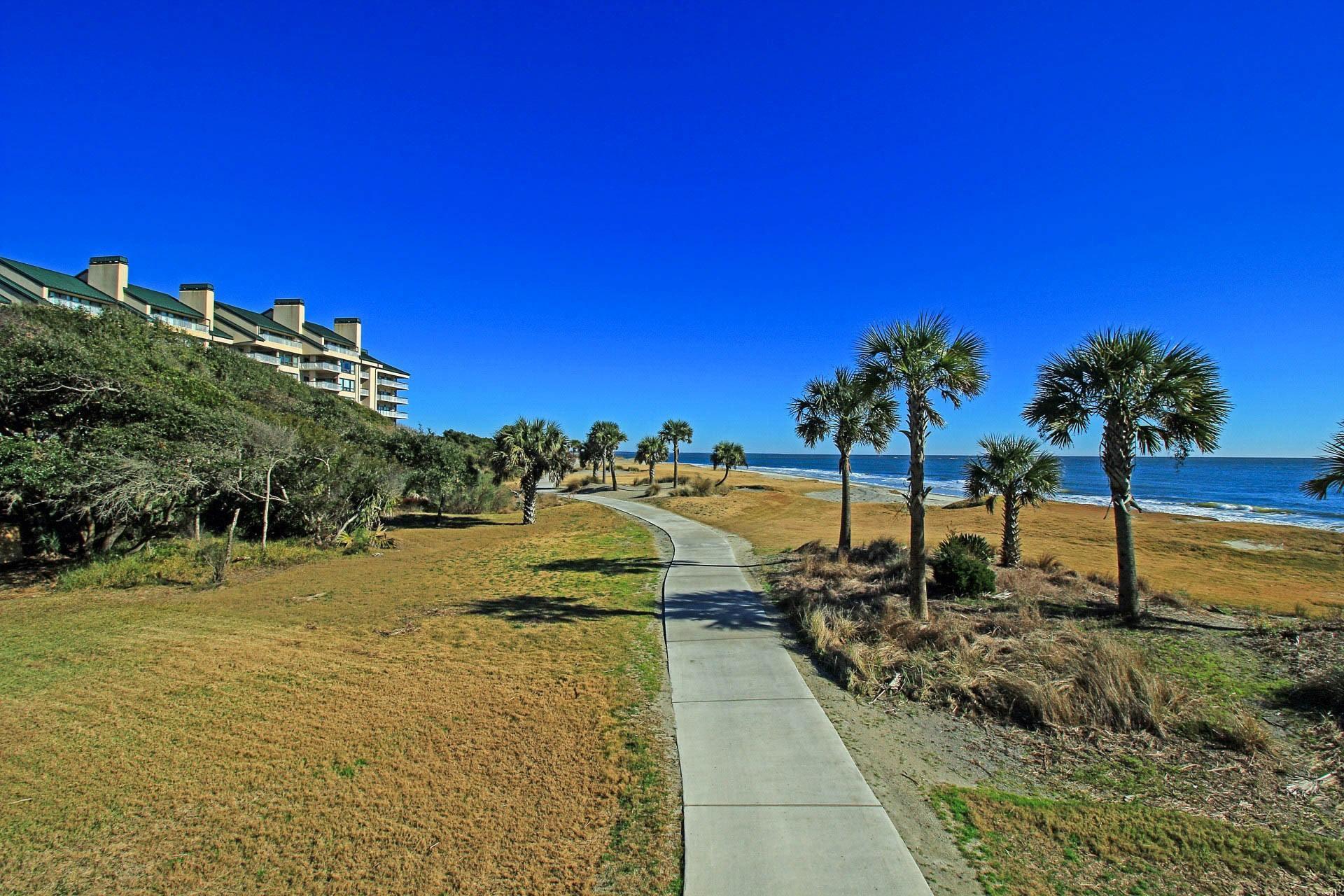 1209 Ocean Club Isle Of Palms, SC 29451