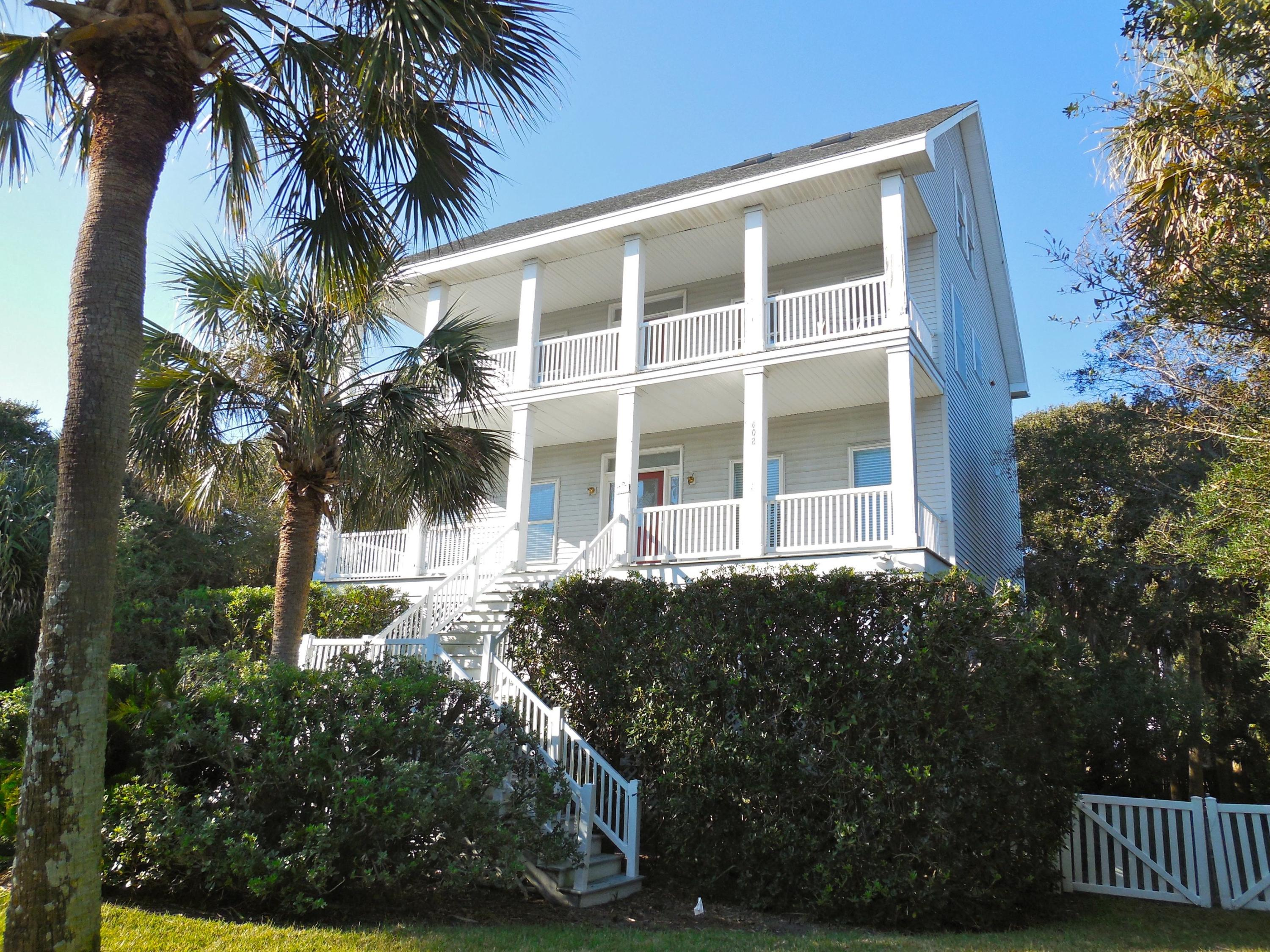 408 E Arctic Avenue Folly Beach, SC 29439