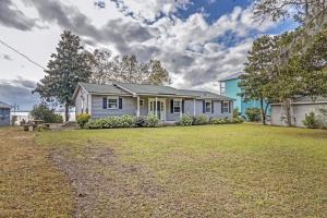 3472 FRANCIS MARION BOULEVARD, SUMMERTON, SC 29148  Photo 4