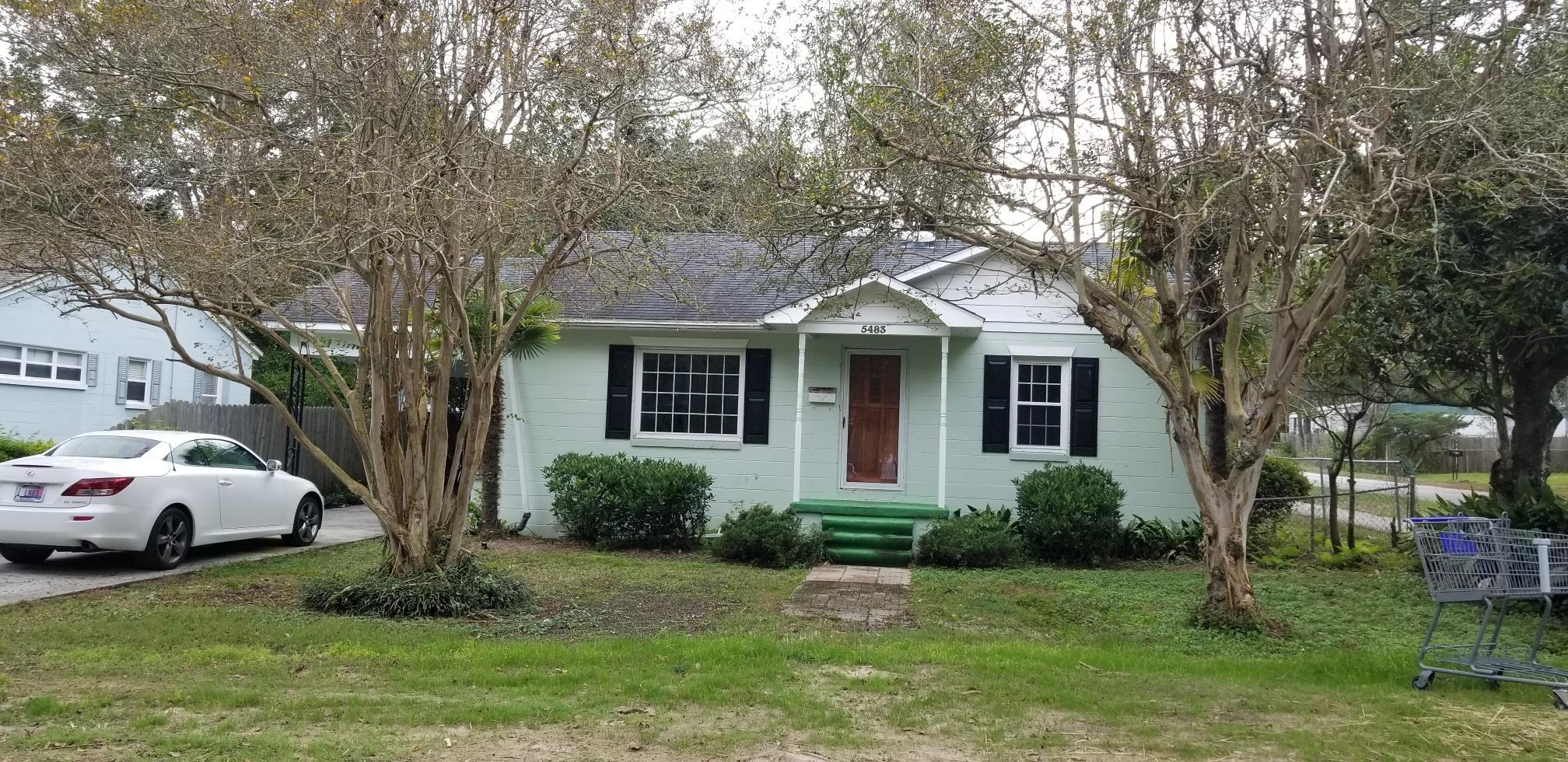 5483 Marie Street North Charleston, SC 29406