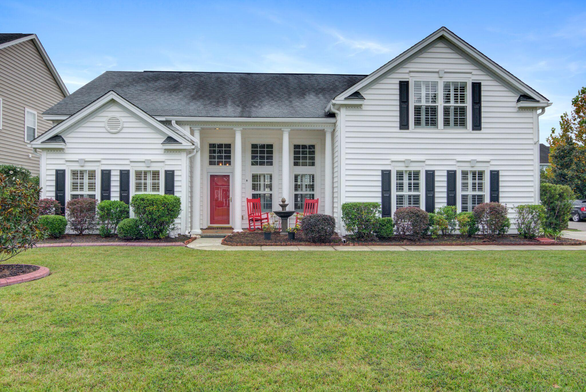 110 Cottage Path Lane Summerville, SC 29483