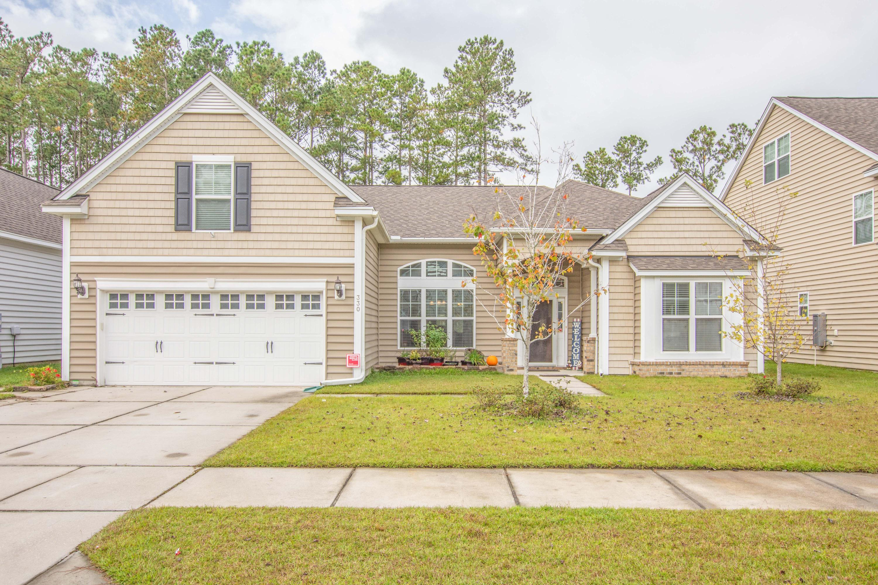 330 Decatur Drive Summerville, SC 29486