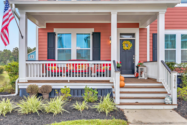 Carolina Park Homes For Sale - 3614 Shutesbury, Mount Pleasant, SC - 32