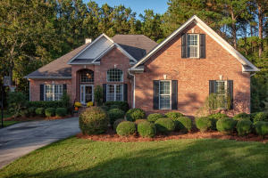 Brickyard Plantation is a conveniently located neighborhood with lots of amenities and a boat launch/dock!