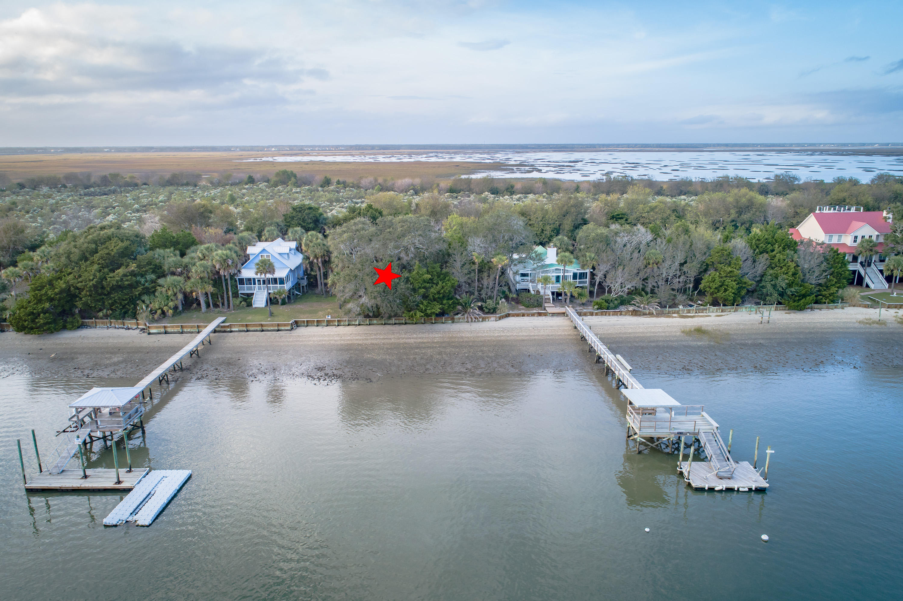 Buccaneer Road Isle Of Palms, SC 29451