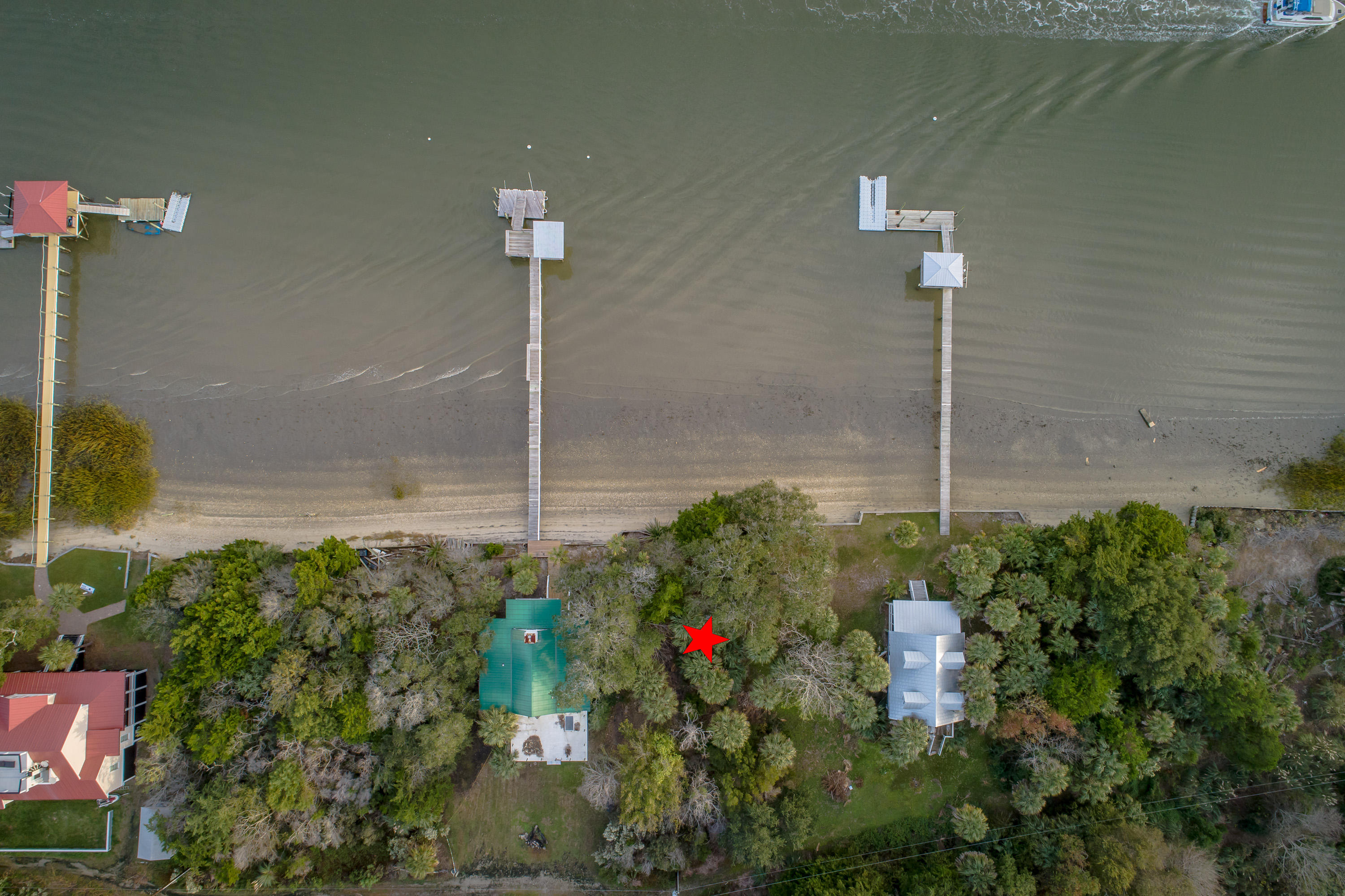 Goat Island Lots For Sale - 0 Buccaneer, Isle of Palms, SC - 5