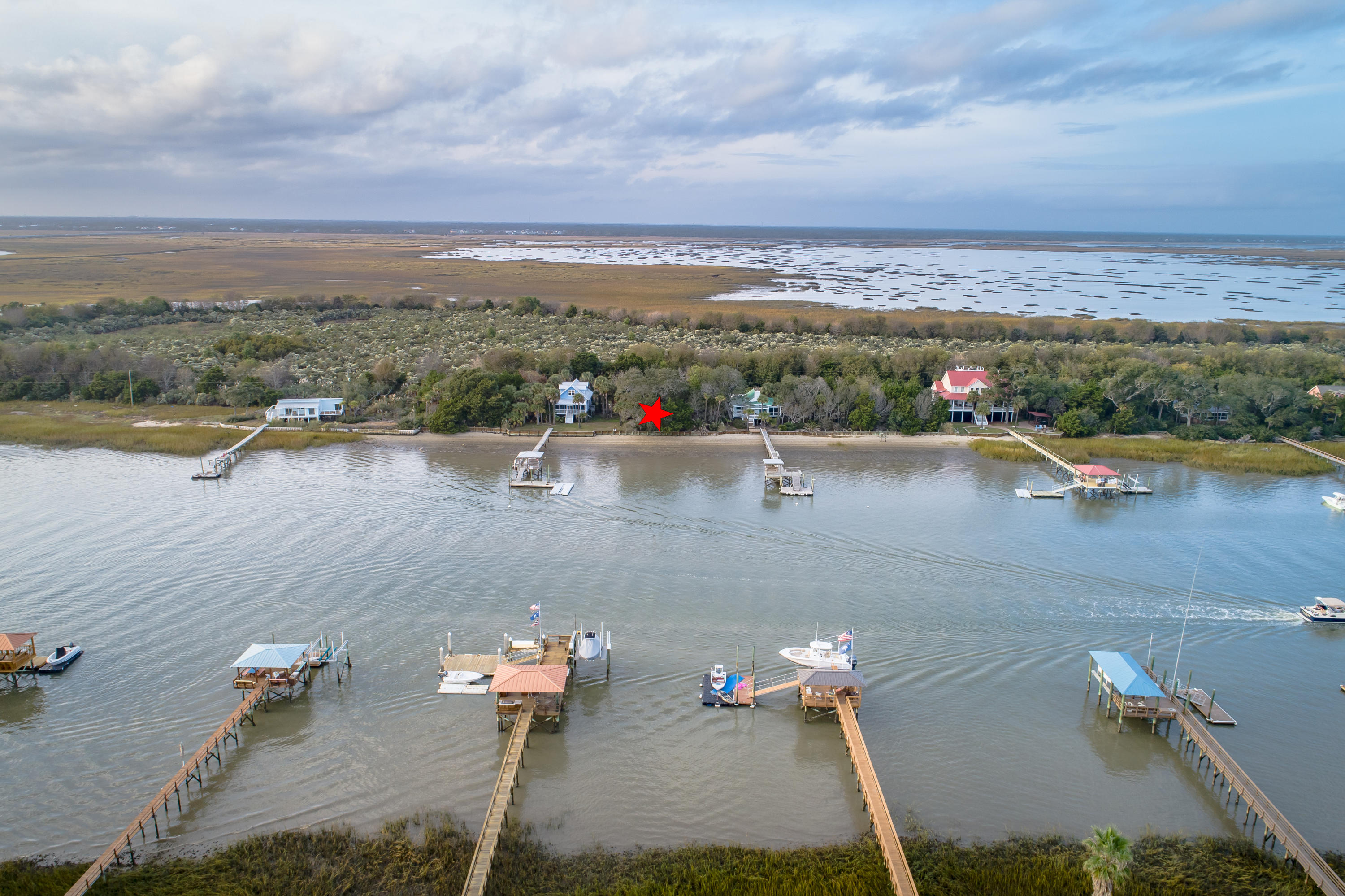 Goat Island Lots For Sale - 0 Buccaneer, Isle of Palms, SC - 6