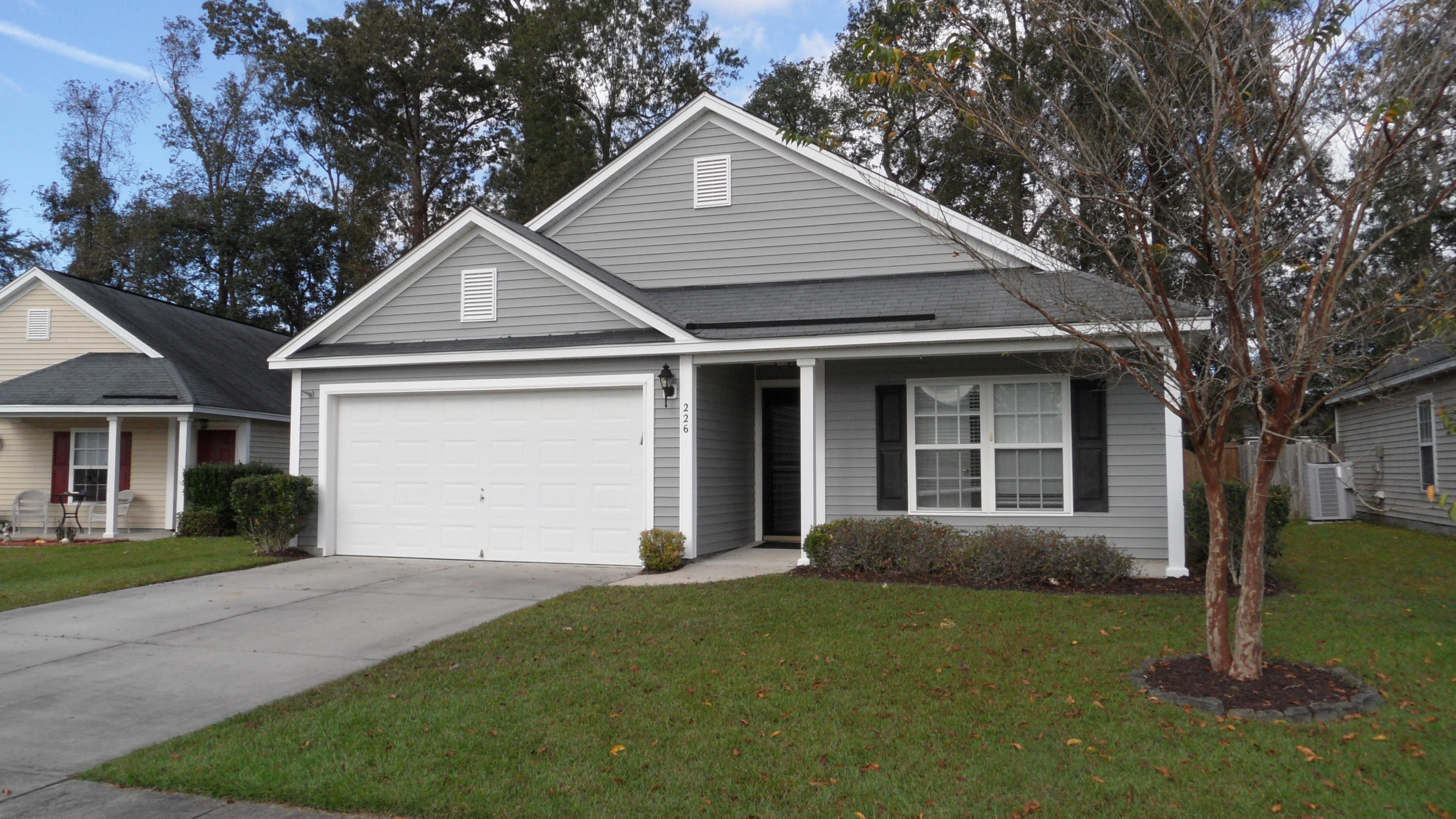 226 Wildberry Lane Goose Creek, SC 29445