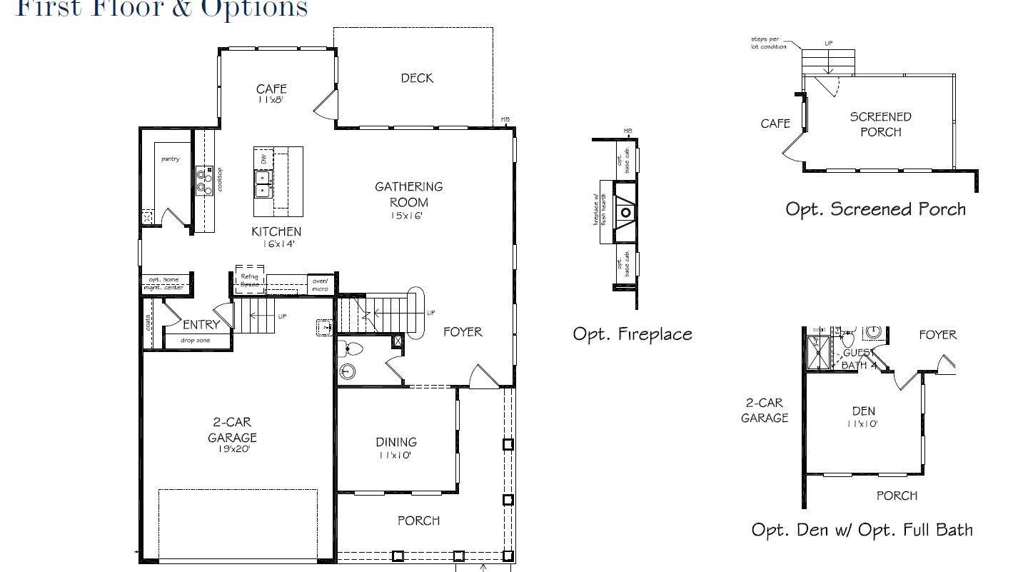 Dunes West Homes For Sale - 2919 Eddy, Mount Pleasant, SC - 32