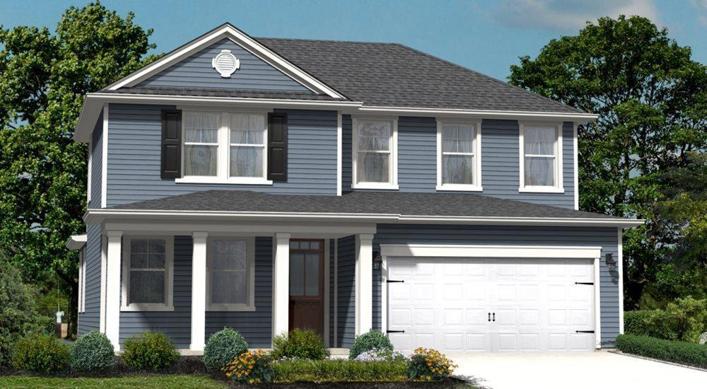 537 Man O War Lane Moncks Corner, SC 29461