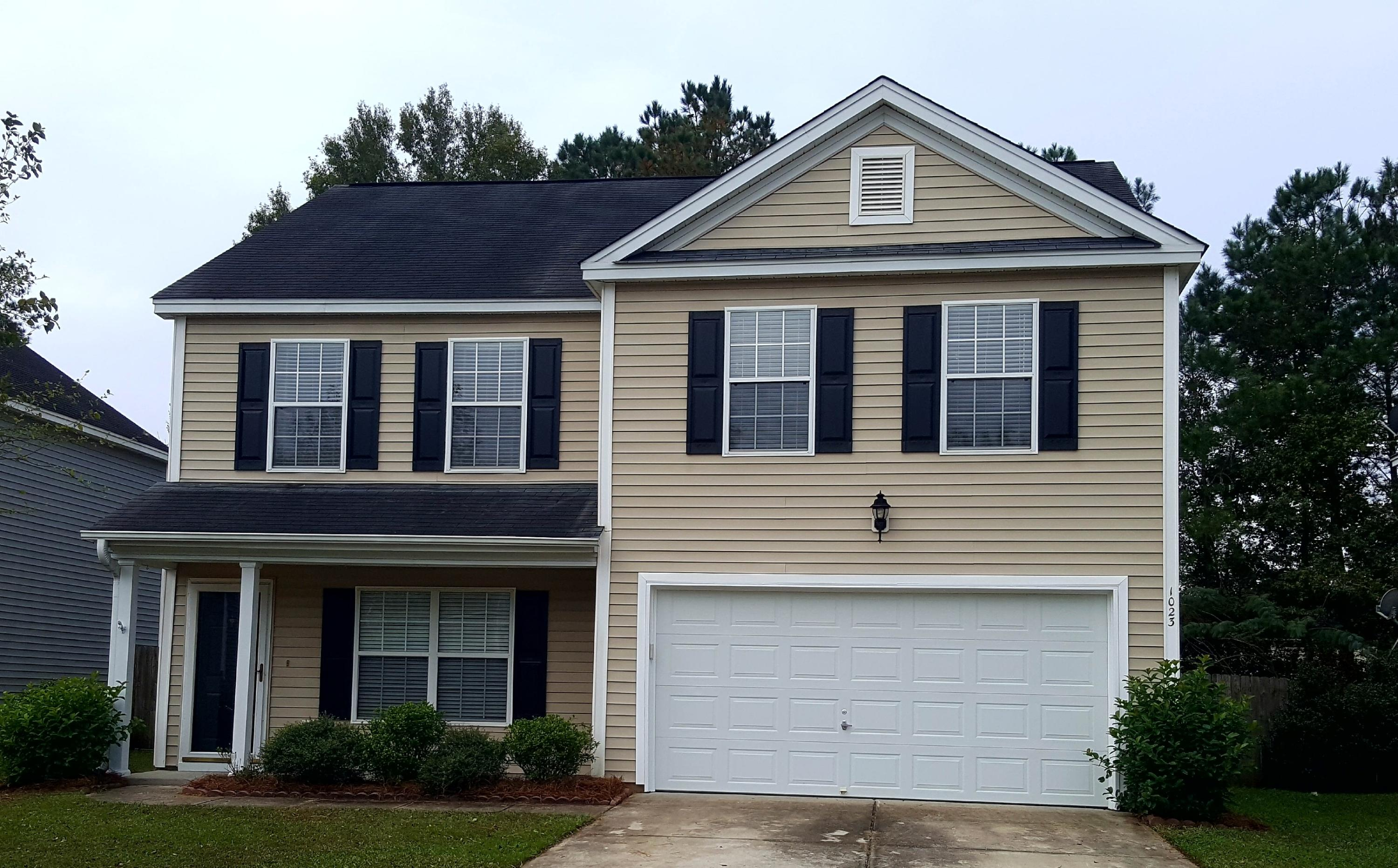 1023 Friartuck Trail Ladson, SC 29456