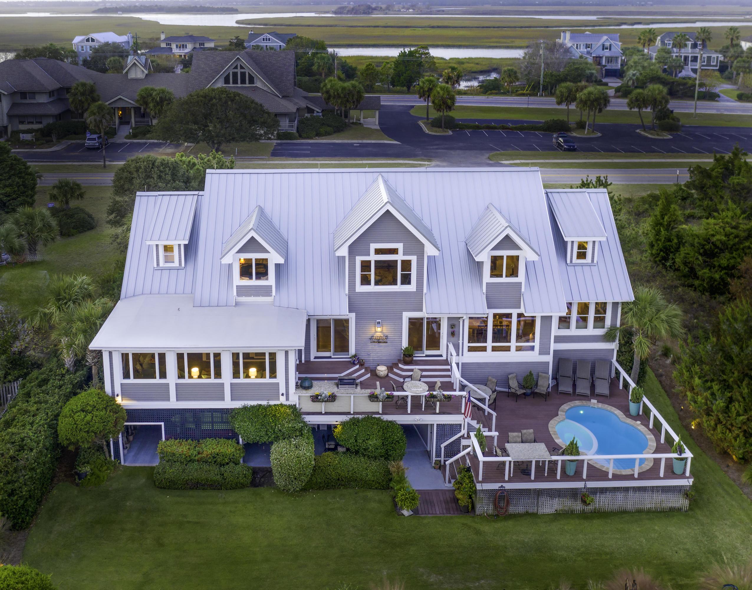 Sullivans Island Homes For Sale - 3217 Middle, Sullivans Island, SC - 10
