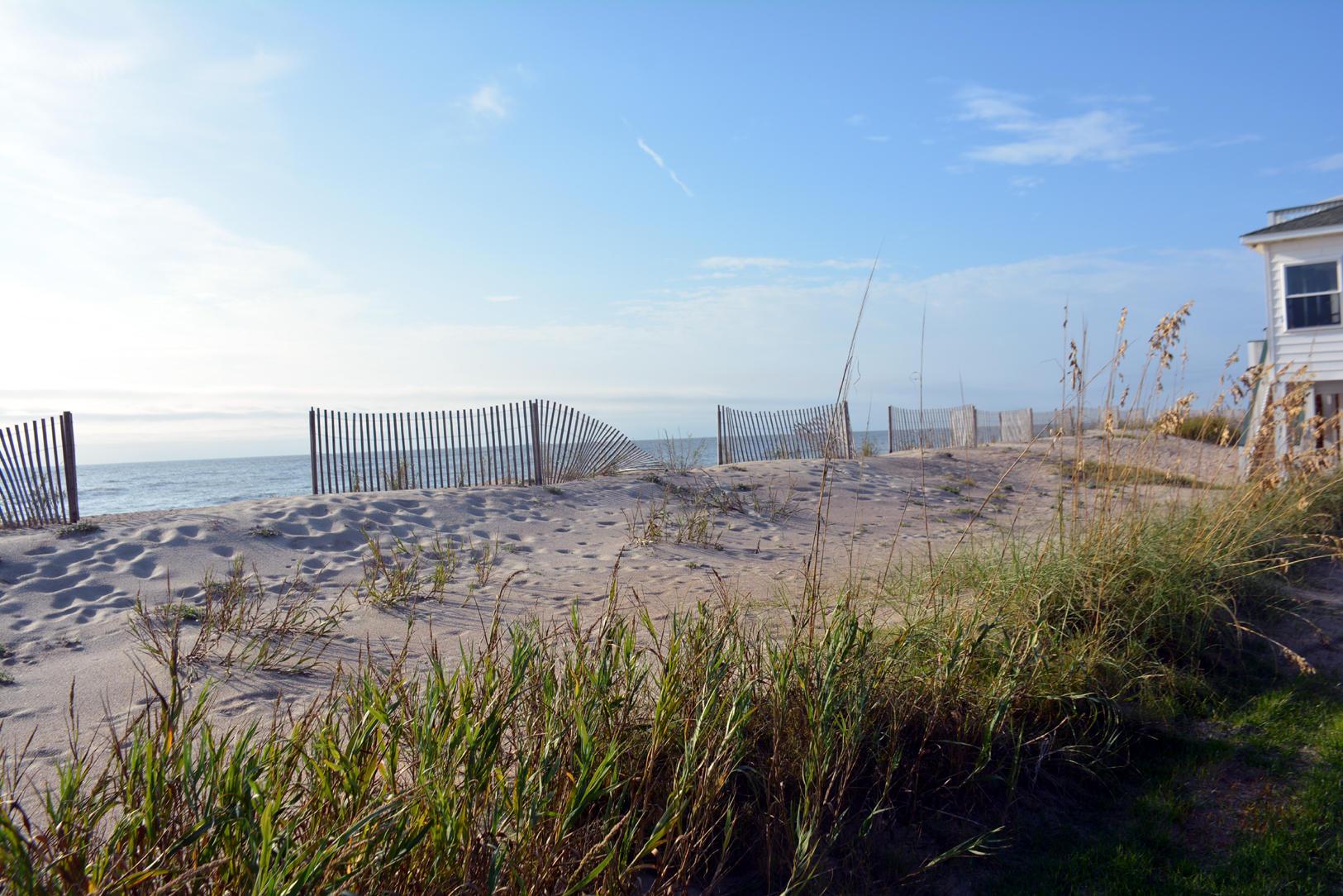 904 Palmetto Boulevard Edisto Beach, SC 29438
