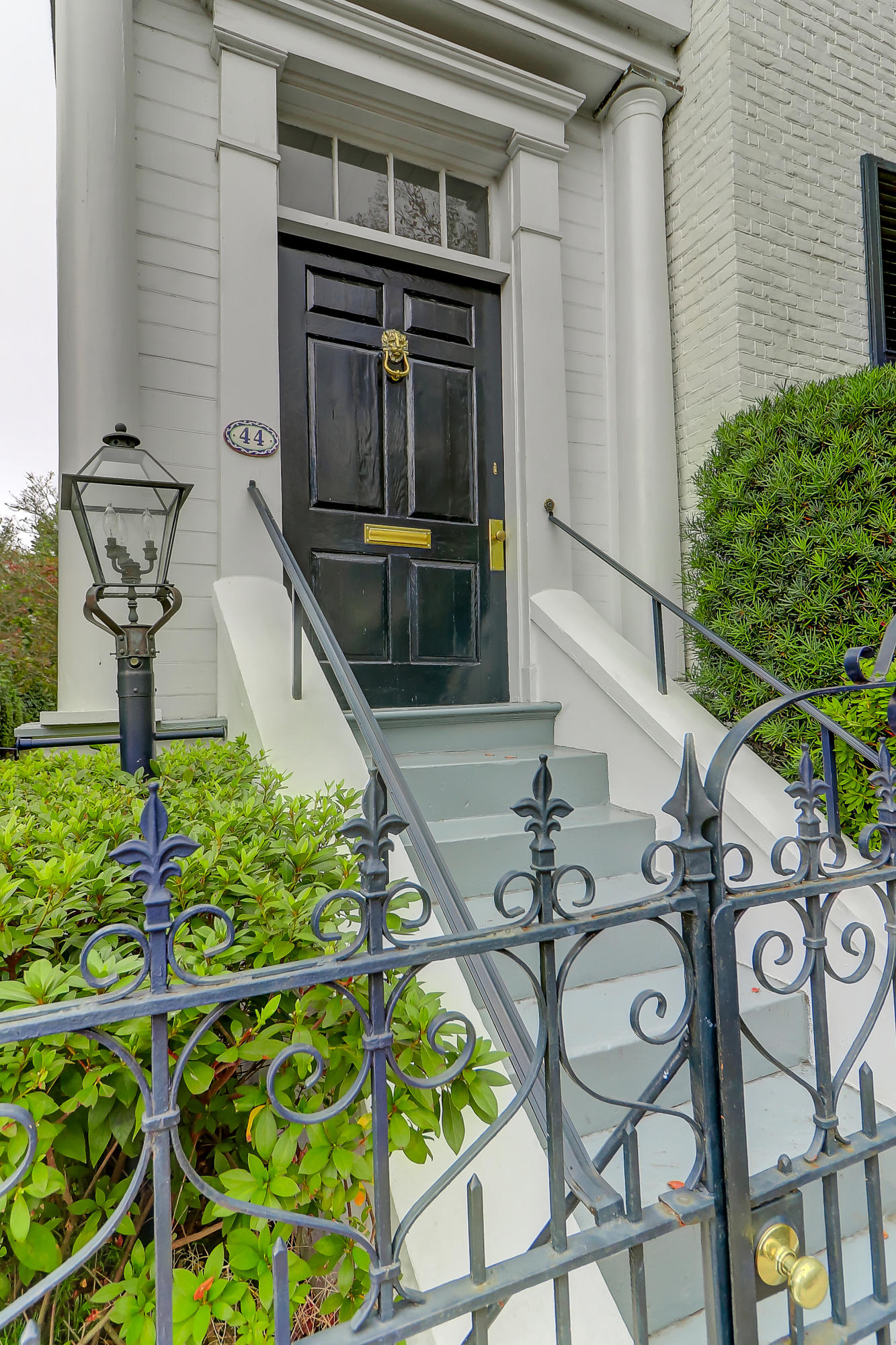 44 Hasell Street Charleston, SC 29401