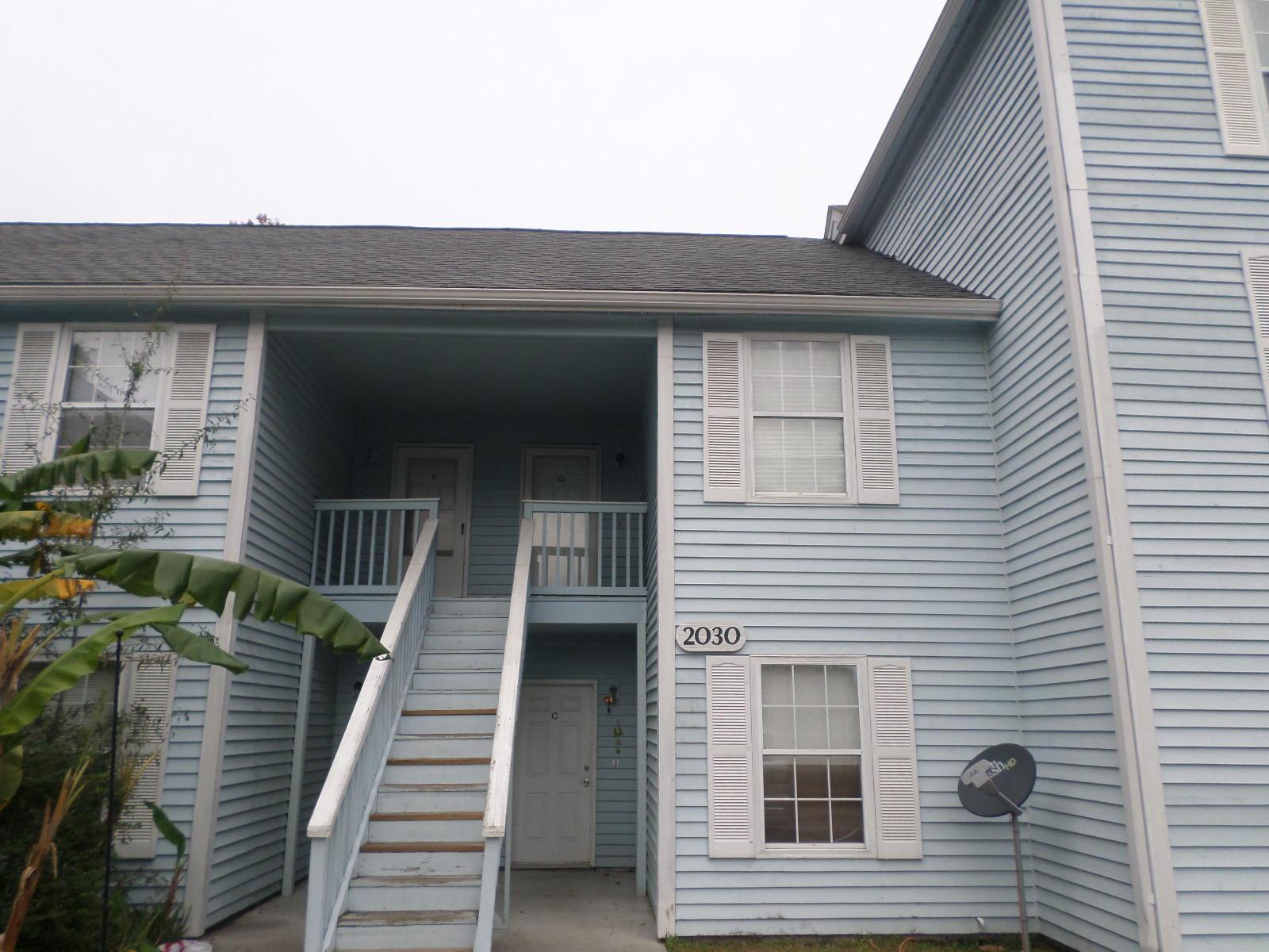 2030 Coldspring Drive North Charleston, SC 29406
