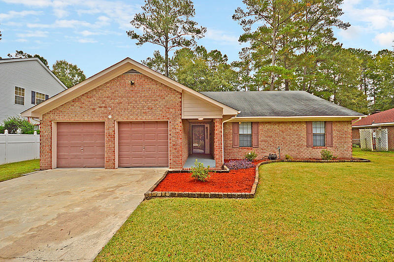 243 Tall Pines Road Ladson, SC 29456