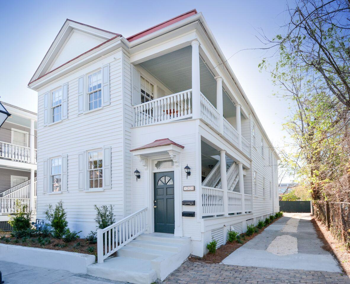 Cannonborough-Elliottborough Homes For Sale - 153 Spring, Charleston, SC - 6