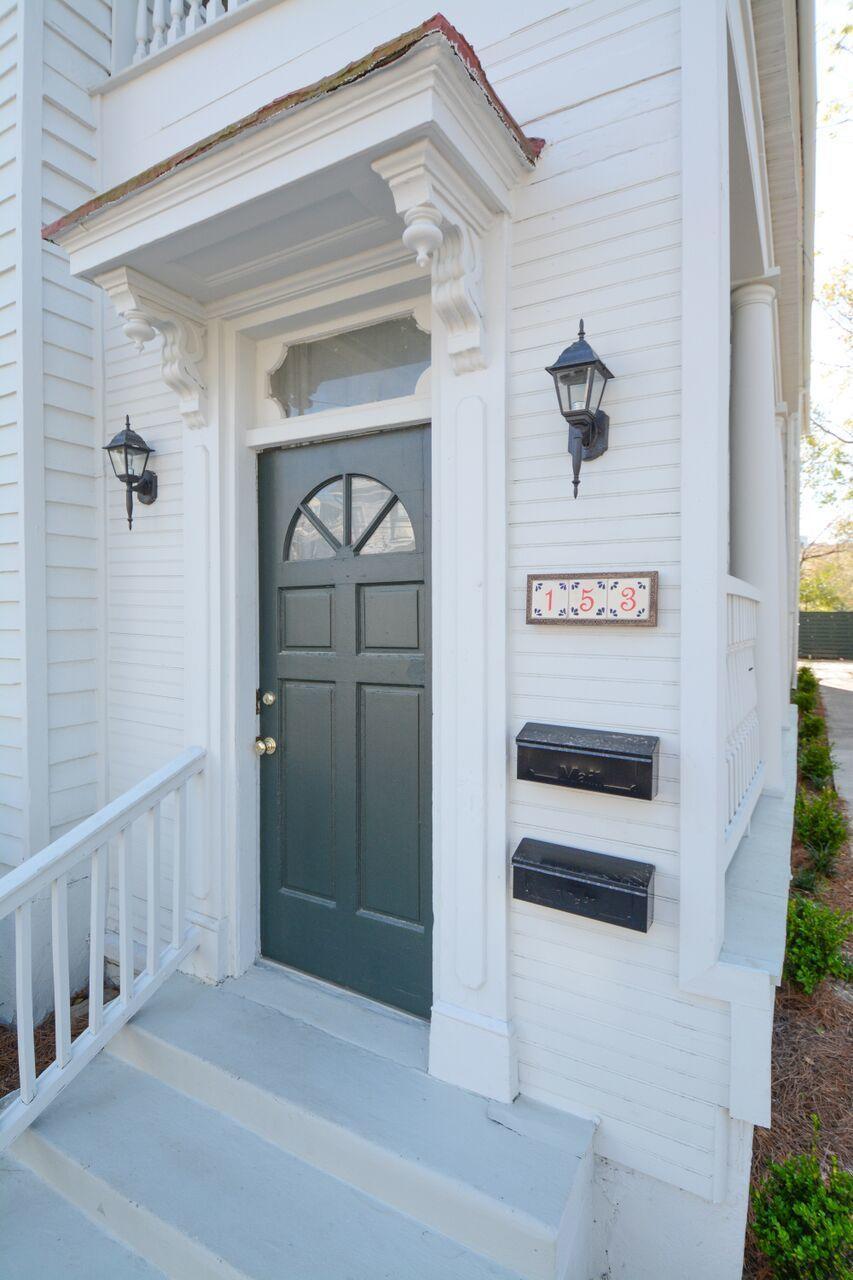 Cannonborough-Elliottborough Homes For Sale - 153 Spring, Charleston, SC - 5