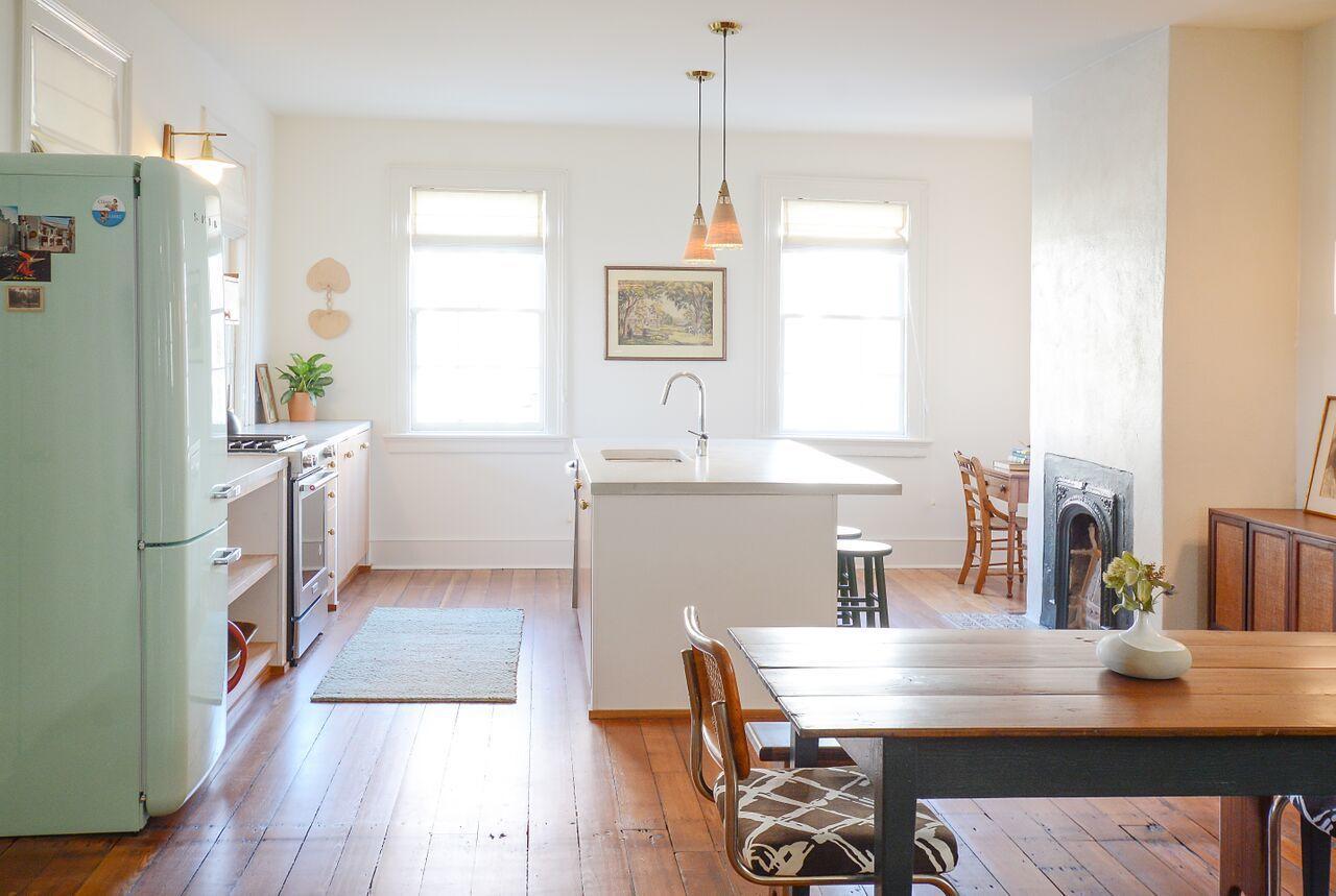 Cannonborough-Elliottborough Homes For Sale - 153 Spring, Charleston, SC - 1