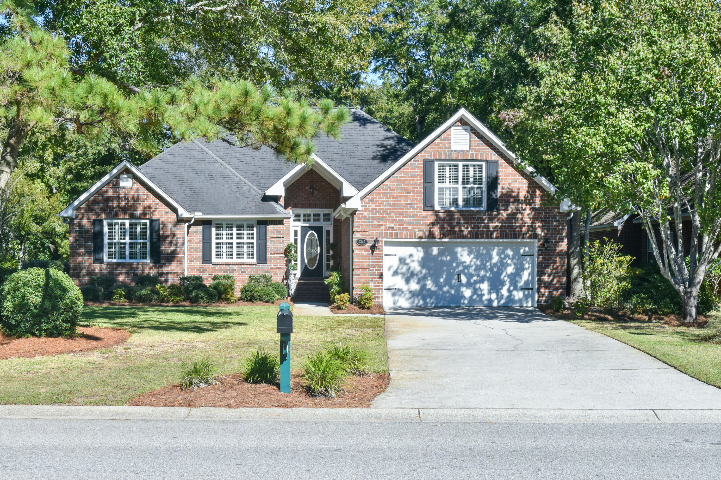 1341 National Drive Mount Pleasant, SC 29466