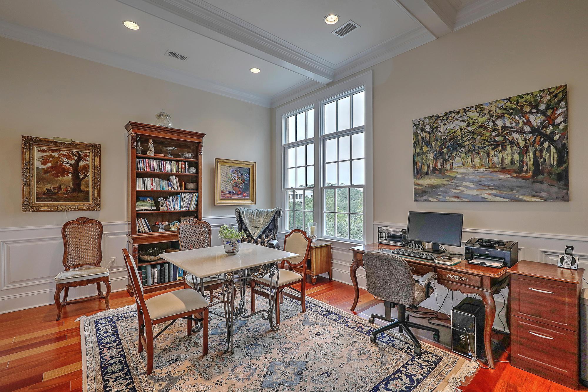 Daniel Island Park Homes For Sale - 134 Fairbanks Oak Allee, Charleston, SC - 27
