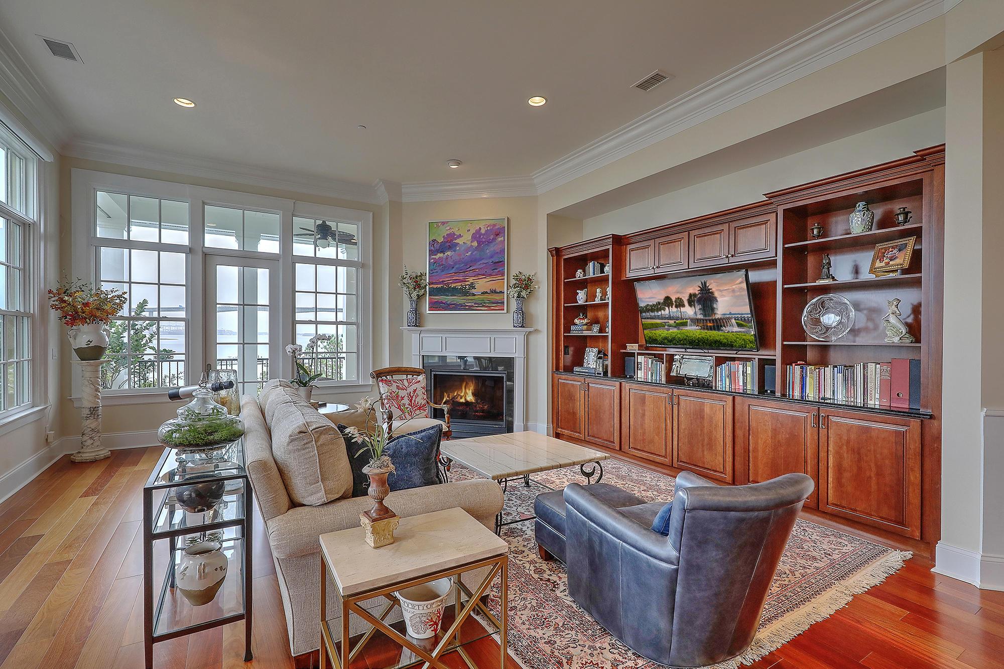 Daniel Island Park Homes For Sale - 134 Fairbanks Oak Allee, Charleston, SC - 8