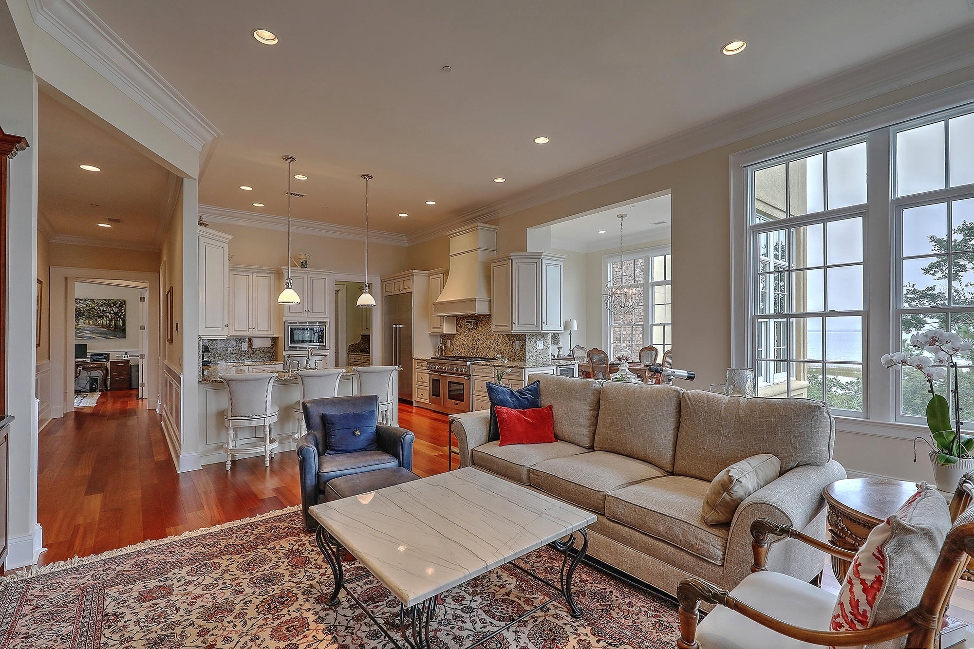 Daniel Island Park Homes For Sale - 134 Fairbanks Oak Allee, Charleston, SC - 9