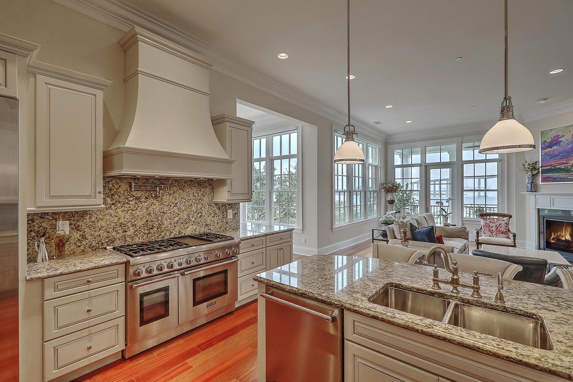Daniel Island Park Homes For Sale - 134 Fairbanks Oak Allee, Charleston, SC - 3