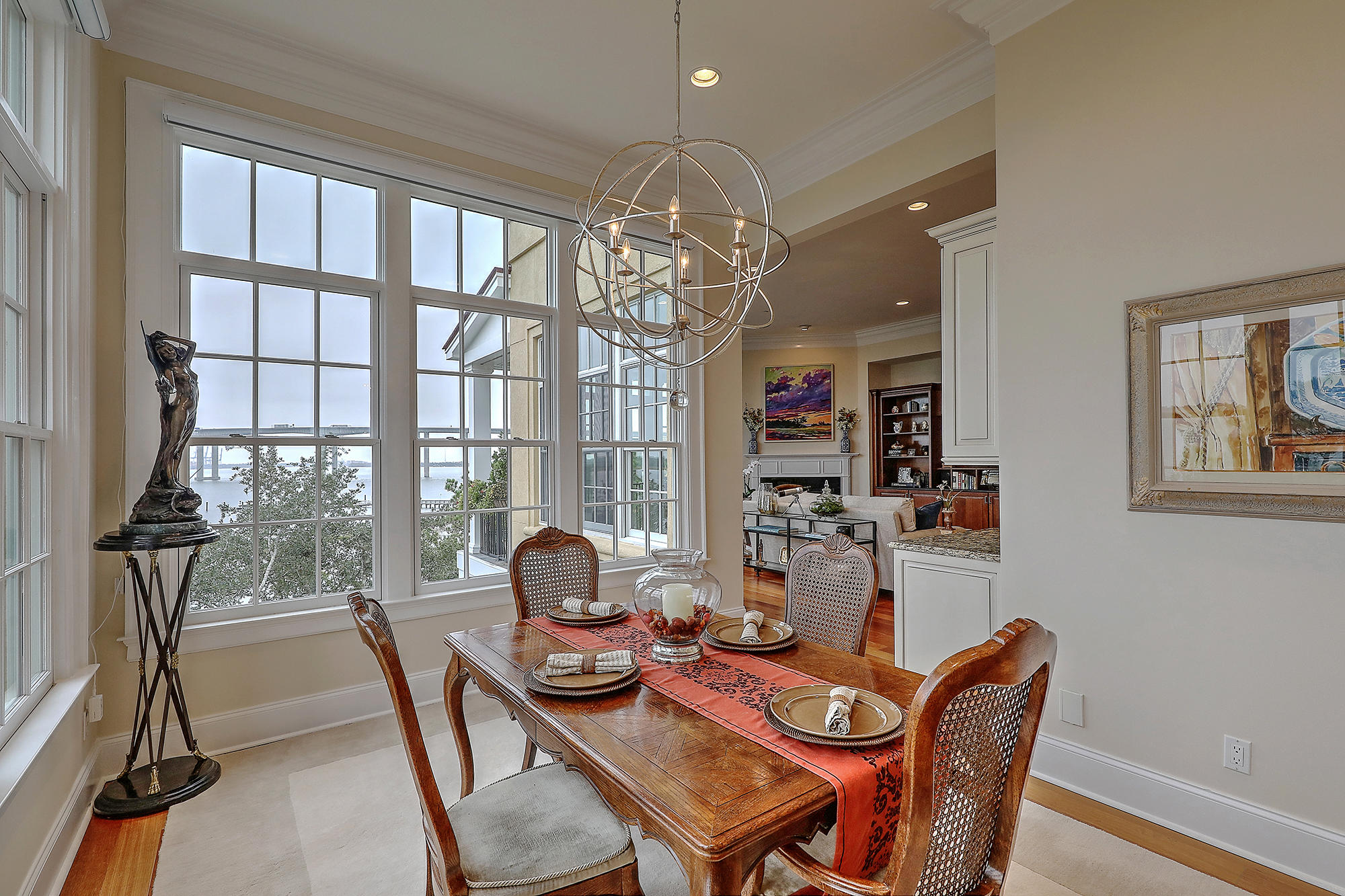 Daniel Island Park Homes For Sale - 134 Fairbanks Oak Allee, Charleston, SC - 5