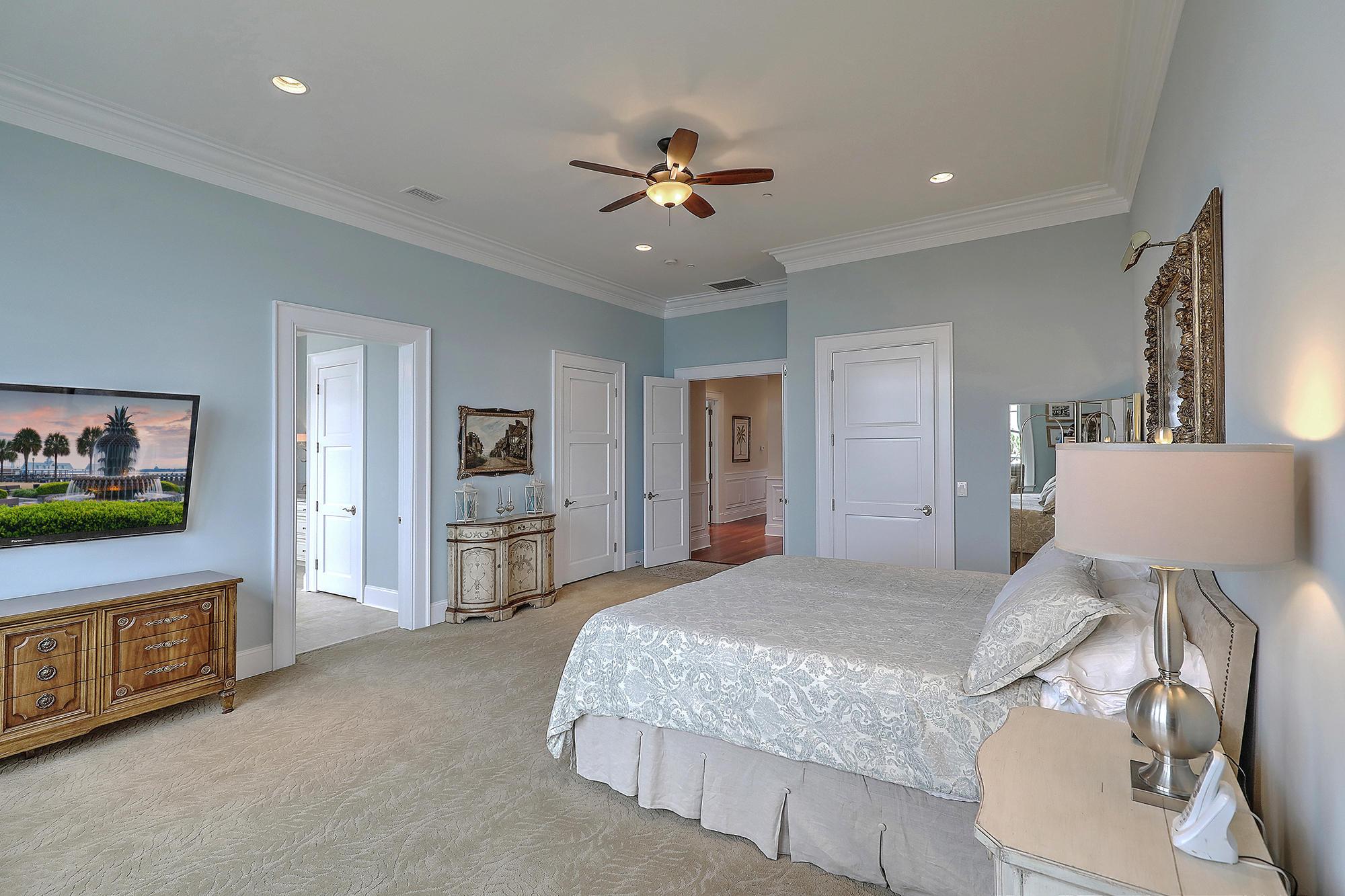 Daniel Island Park Homes For Sale - 134 Fairbanks Oak Allee, Charleston, SC - 1