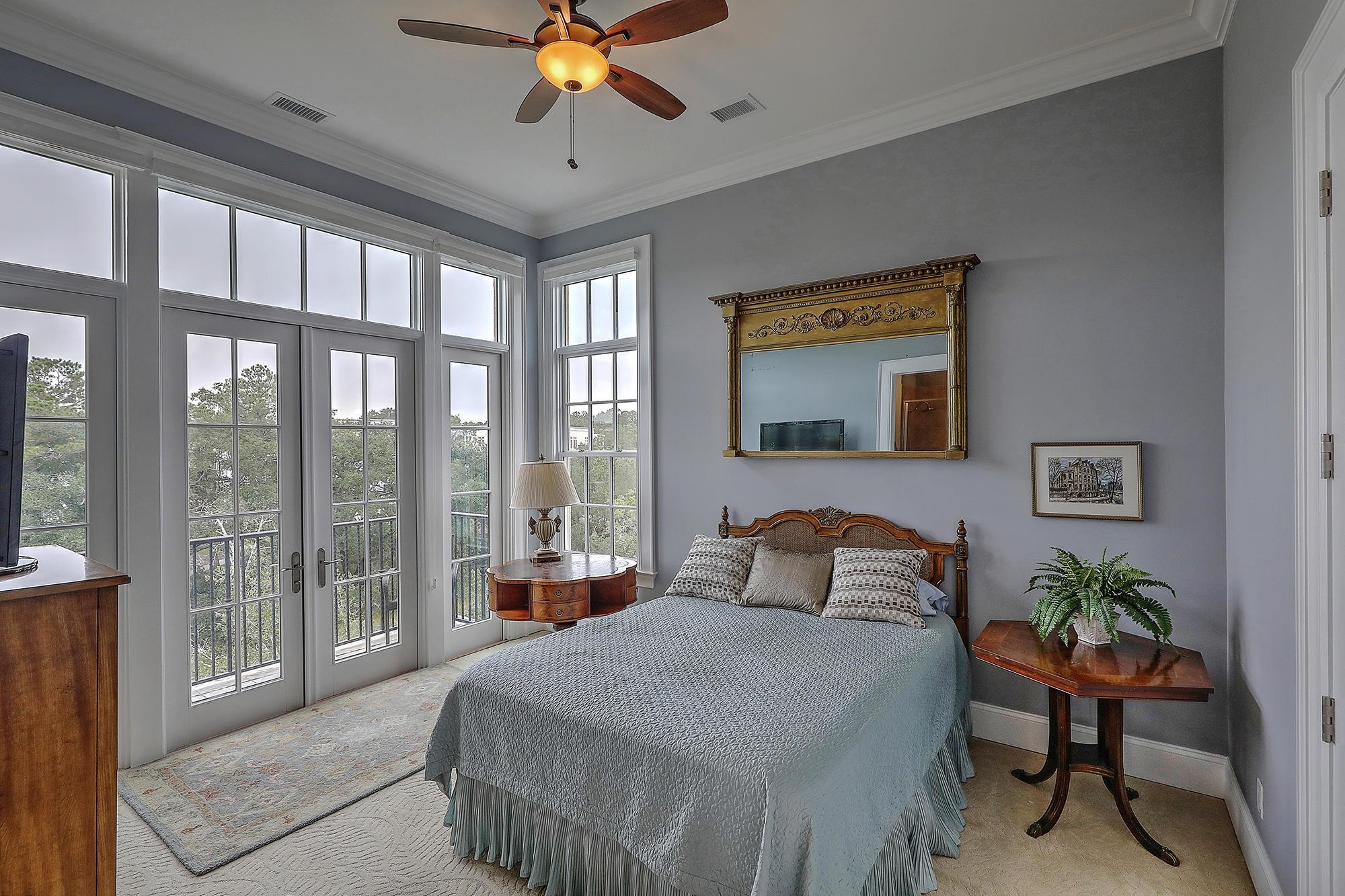 Daniel Island Park Homes For Sale - 134 Fairbanks Oak Allee, Charleston, SC - 29