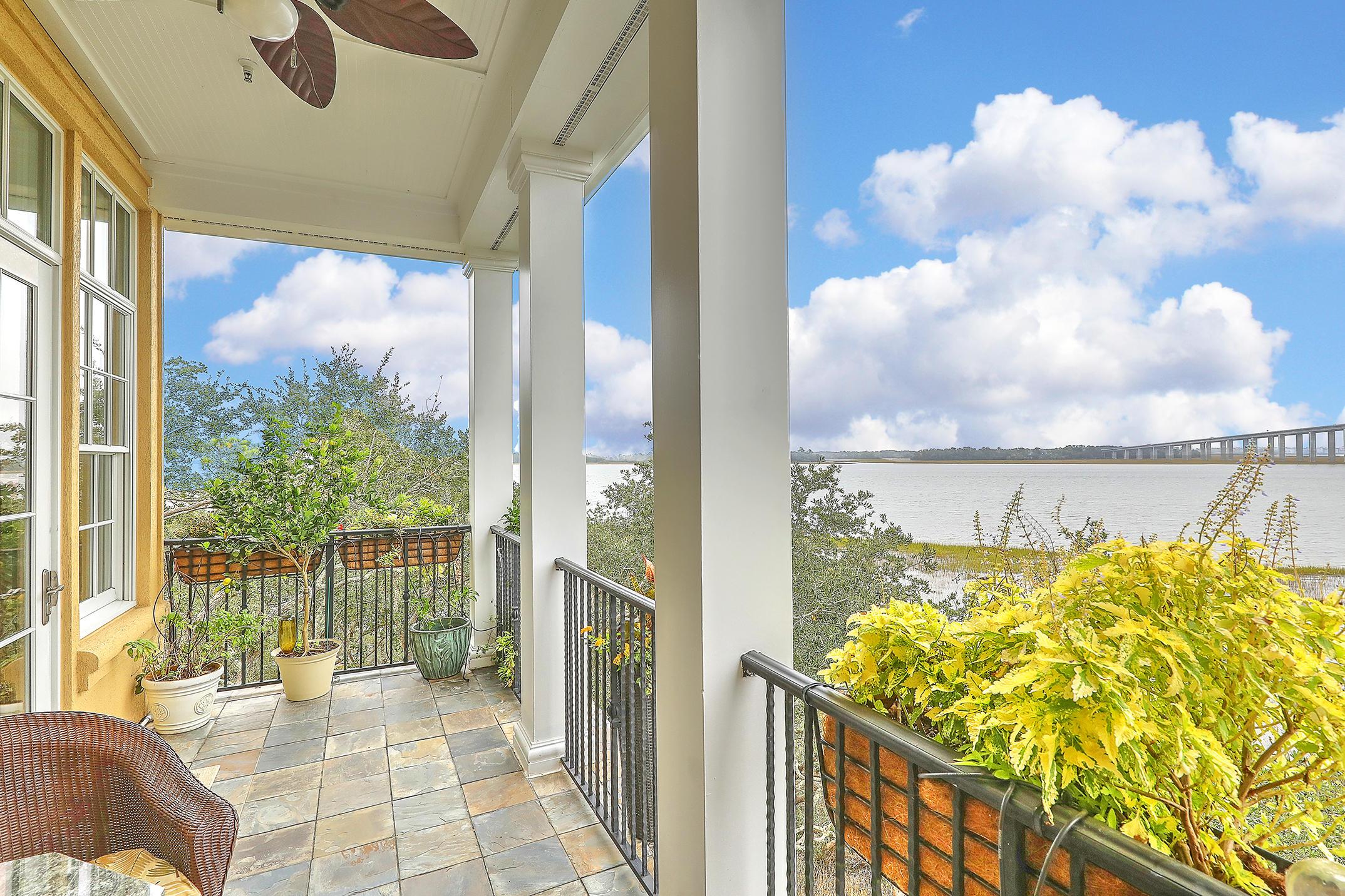 Daniel Island Park Homes For Sale - 134 Fairbanks Oak Allee, Charleston, SC - 15