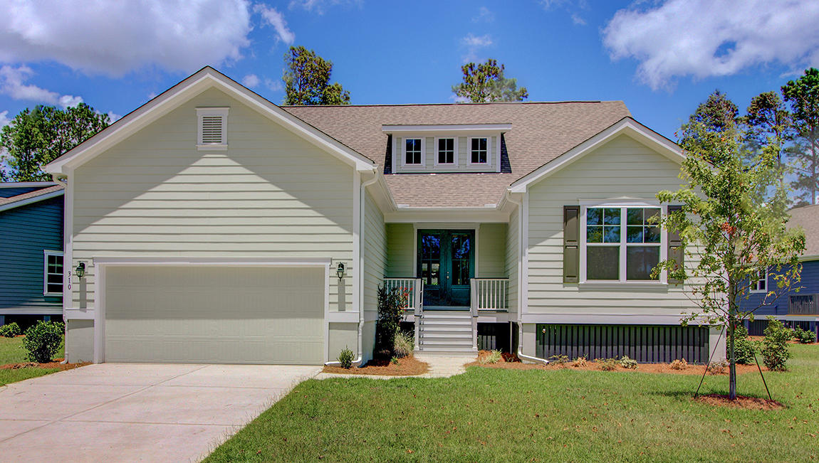 2013 Syreford Road Charleston, SC 29414