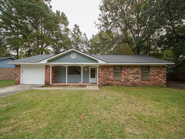 38 Peppertree Lane Charleston, SC 29420