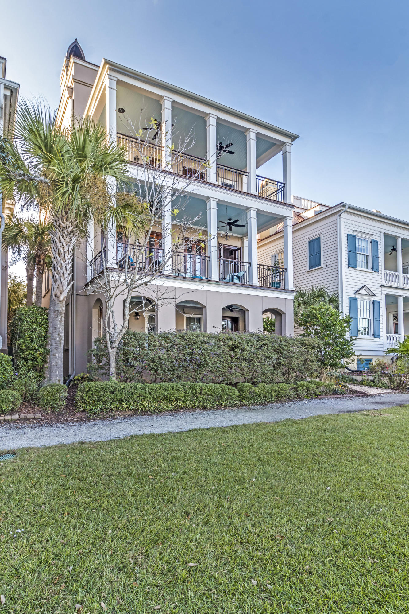 Ion Homes For Sale - 54 Fernandina, Mount Pleasant, SC - 51