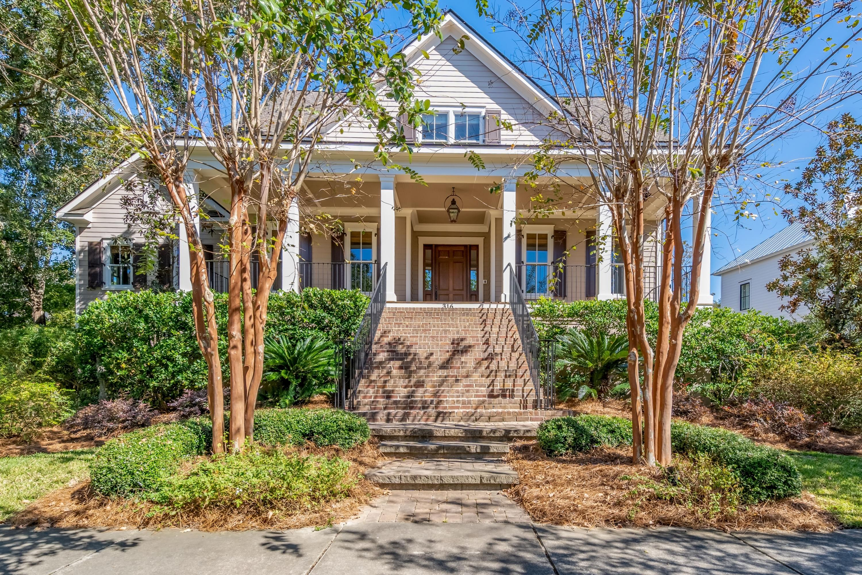316 Ralston Creek Street Charleston, SC 29492