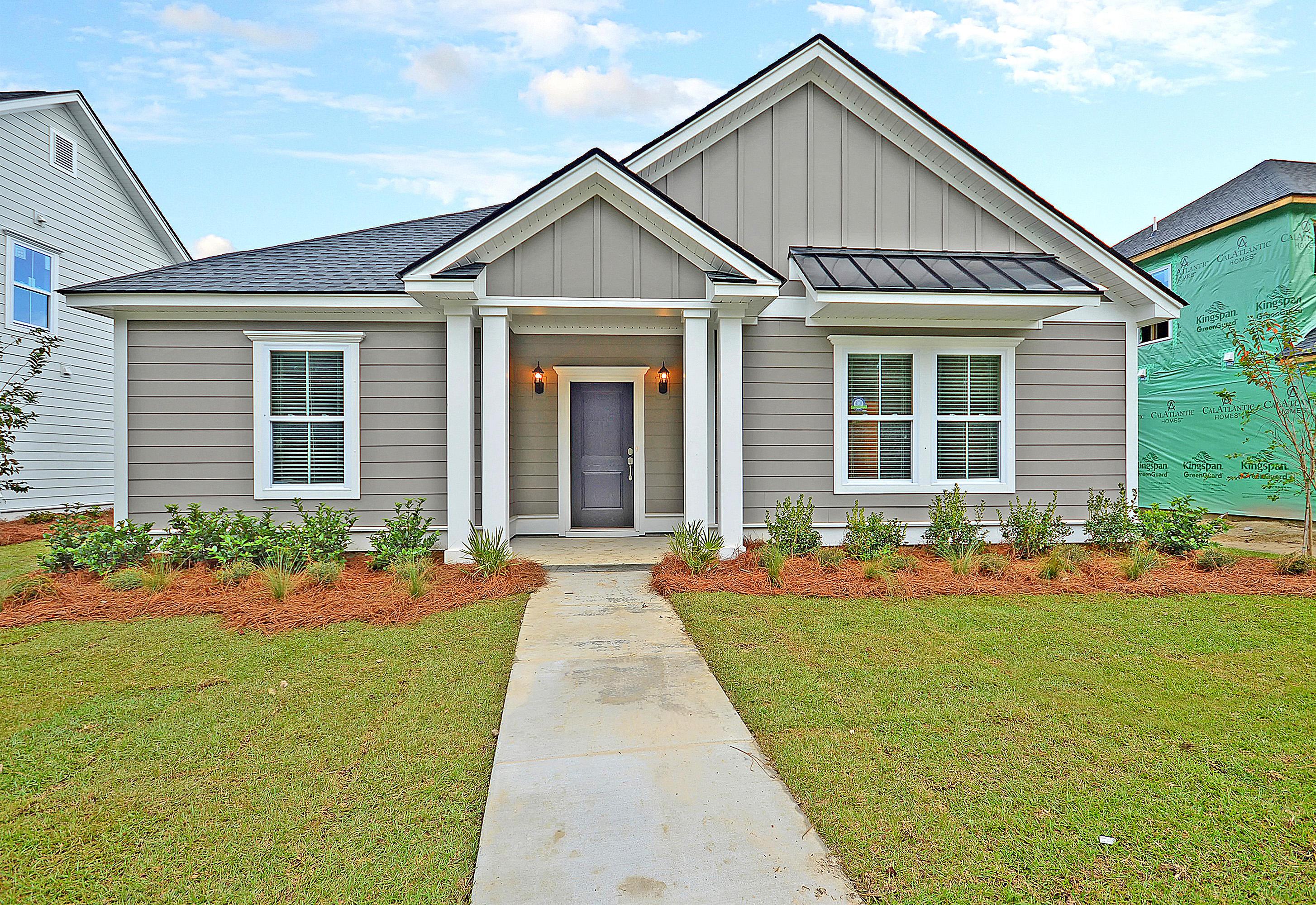 Park West Homes For Sale - 3945 Bessemer, Mount Pleasant, SC - 11