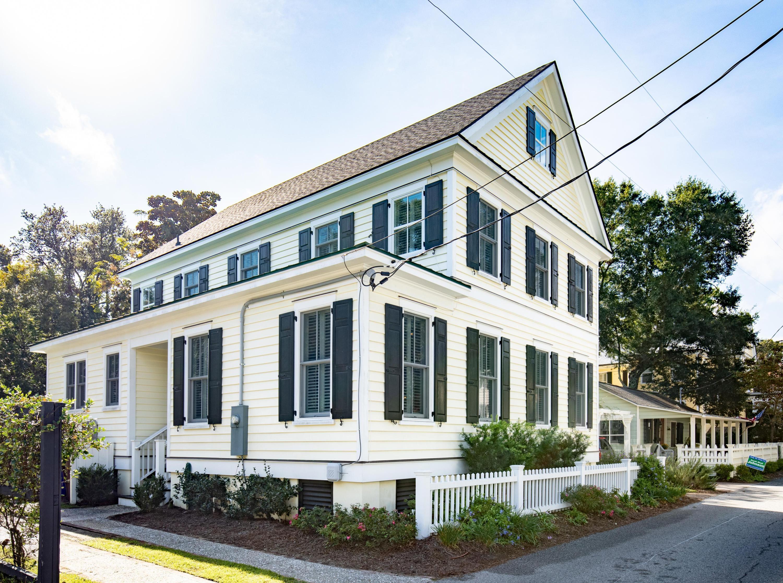 Old Village Homes For Sale - 303 Morrison, Mount Pleasant, SC - 4
