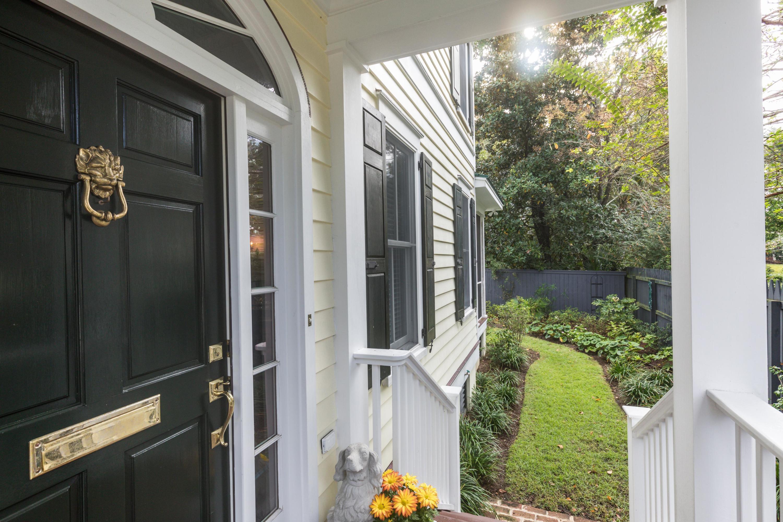 Old Village Homes For Sale - 303 Morrison, Mount Pleasant, SC - 2