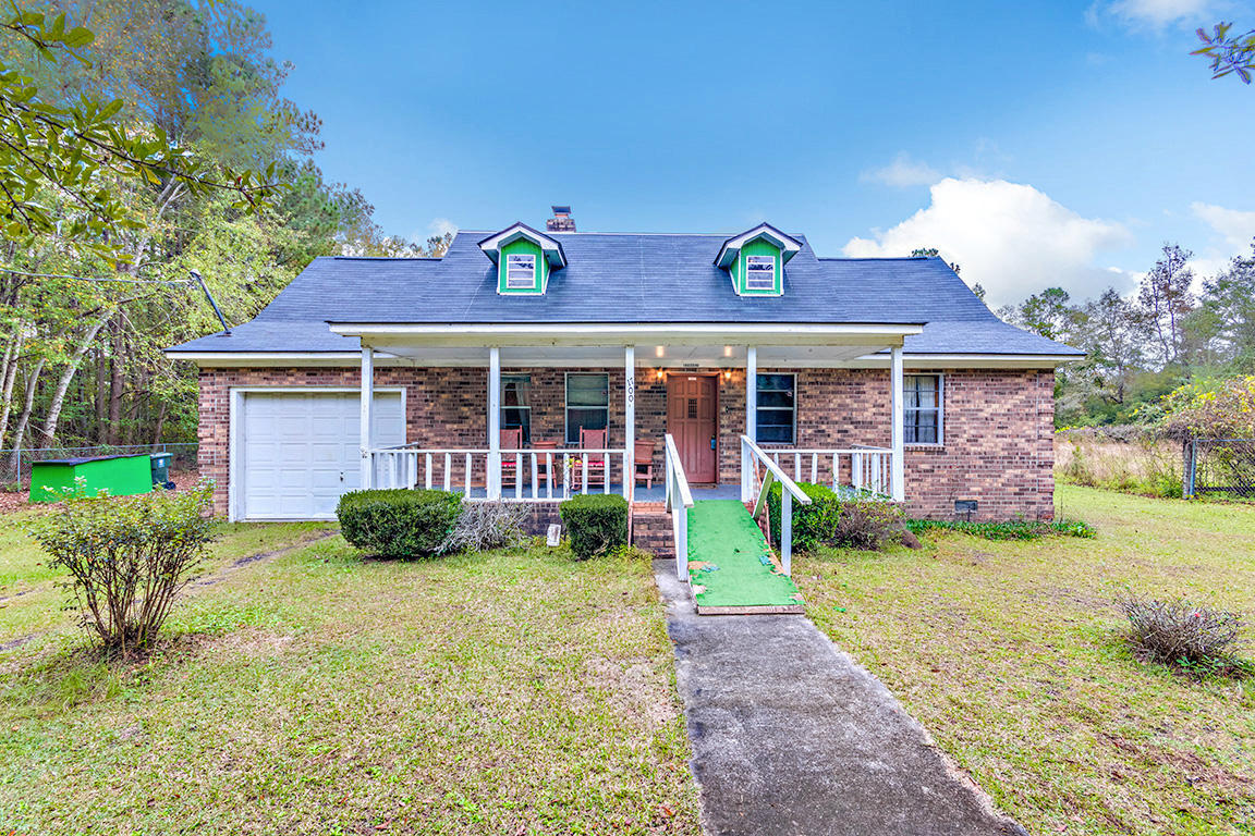1700 Black Tom Road Moncks Corner, SC 29461