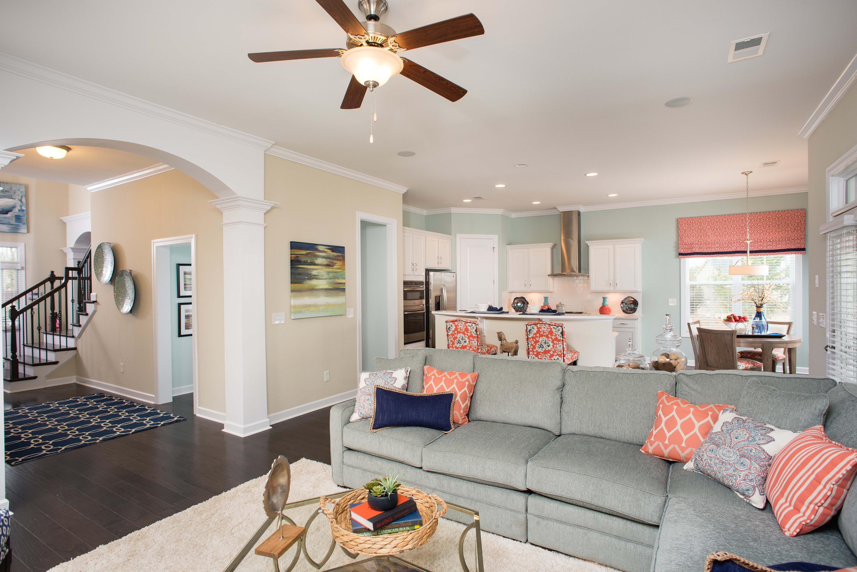 The Village at Stiles Point Homes For Sale - 837 Foliage, Charleston, SC - 3